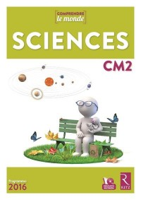 Sciences CM2 (1Cédérom)