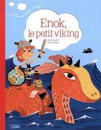 3 petits nuages: Enok le petit viking - Dès 2 ans