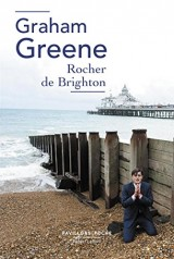 Rocher de Brighton [Poche]
