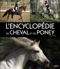 L'encyclopedie du cheval et du poney