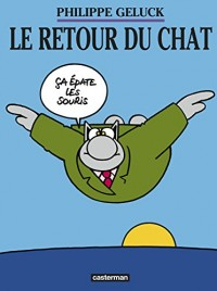 Le Chat, Tome 2 :
