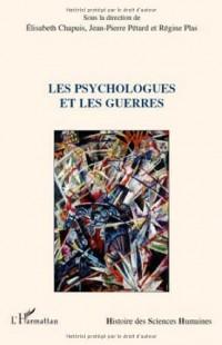 Les psychologues et les guerres