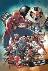 Spider-Geddon (fresh start) Nº3