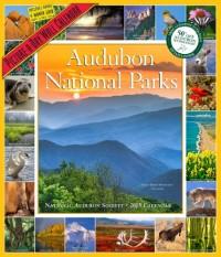 Audubon National Parks 2015 Calendar