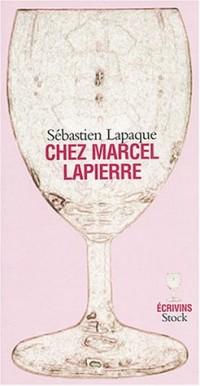 Chez Marcel Lapierre