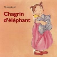 Chagrin d'éléphant