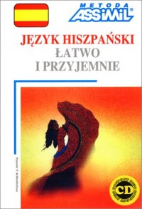 Jesyk Hiszpanski latwo i przyjemnie (1 livre + coffret de 4 CD) (en polonais)