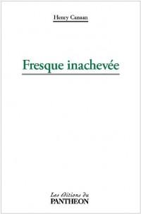 Fresque Inachevee