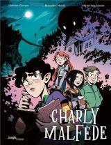 Charly Malfede