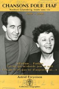 Chansons pour Piaf : Norbert Glanzberg, toute une vie 1910-2001