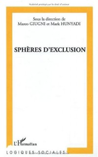 Sphères d'exclusion