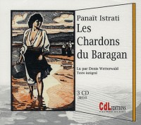 Chardons du Baragan (les) 3 CD