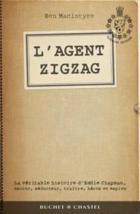 L Agent Zig Zag