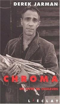 Chroma : Un livre de couleurs