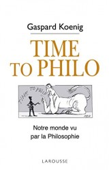 Time to Philo