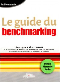 Le Guide du Benchmarking