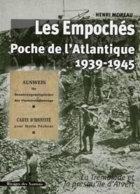 Empoches de la Tremblade et de la Presqu Ile d Arvert