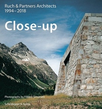 Ruch & partner architects 1994-2018 close-up