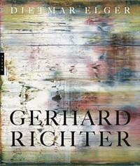 Gerhard richter, peintre