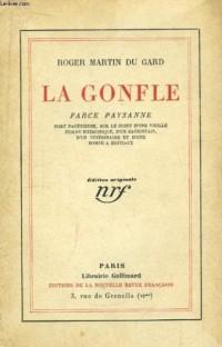 LA GONFLE, FARCE PAYSANNE FORT FACETIEUSE
