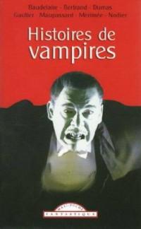 Histoires de vampires--