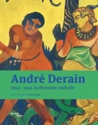 André Derain : Catalogue de l'exposition