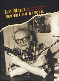 Léo Malet revient au bercail