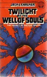 Twilight at the Well of Souls (Well of Souls, Book 5)