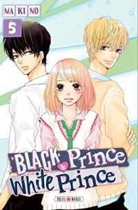 Black Prince & White Prince T05
