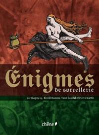 Enigmes de sorcellerie