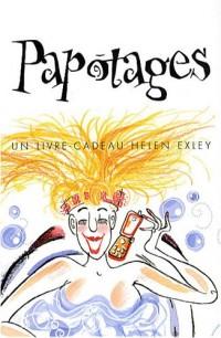 Papotages : Un livre-cadeau Helen Exley