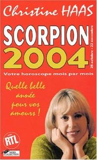 Scorpion 2004