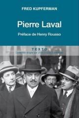 Pierre Laval [Poche]
