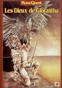 Runequest : les dieux de Glorantha