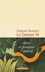 Le Dossier M, Livre 1 - Prix Décembre 2017