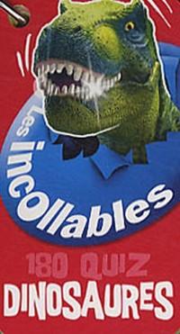 Les dinosaures : En 180 quiz