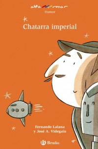 Chatarra imperial / Imperial Junk Yard