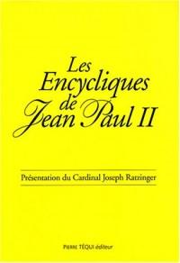 Les encycliques de Jean-Paul II