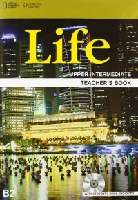 Life Upper Intermediate: Teacher's Book with Audio CD