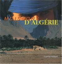 Moissons d'Algérie