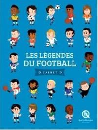 Carnet Footballeurs