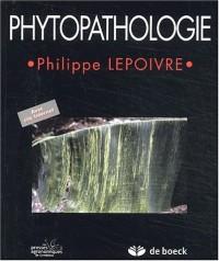 Phytopathologie