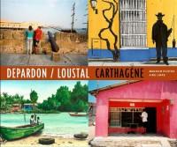 Magnum Depardon-Loustal : Regard croisé à Carthagène
