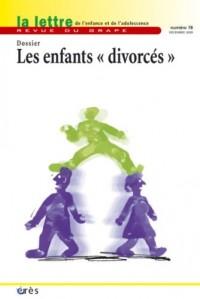 La lettre du GRAPE, N° 78 : Les enfants divorcés