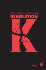 Génération K (tome 1) [Poche]