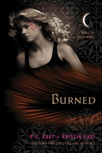 House of Night 07. Burned