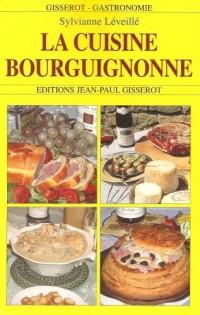 Connaitre la cuisine bourguignonne