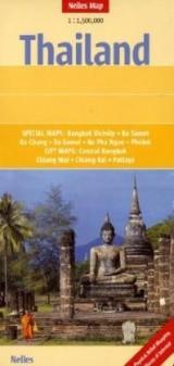 Thailand ed 2010 / Thaïlande