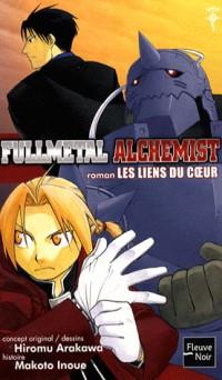 Fullmetal Alchemist : Les liens du coeur