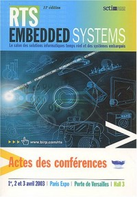 RTS Embedded Systems 2003